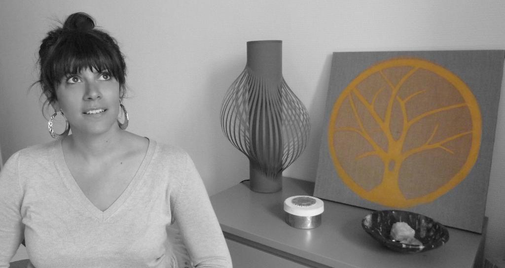 Virginie Roche - Psychologue du travail et psychothérapeute